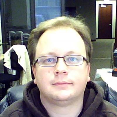 Matthew Nielsen bio photo